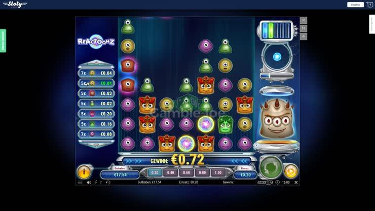 Online Casino L