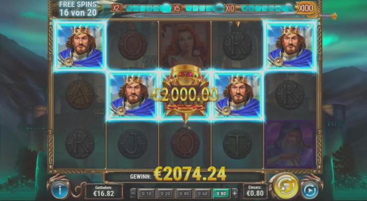 Online Casino Keine Gewinne
