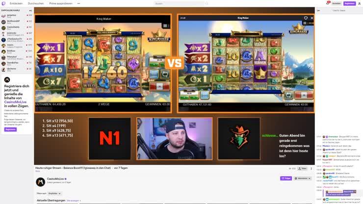 Online Casinos Gamblejoe
